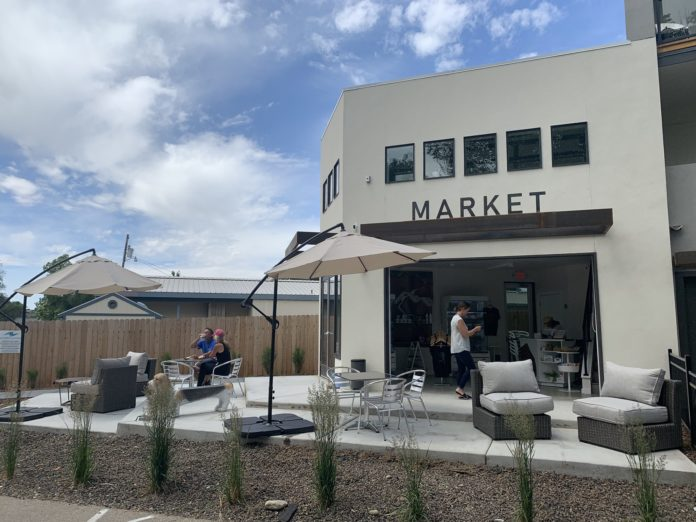 Greenbelt Marketplace