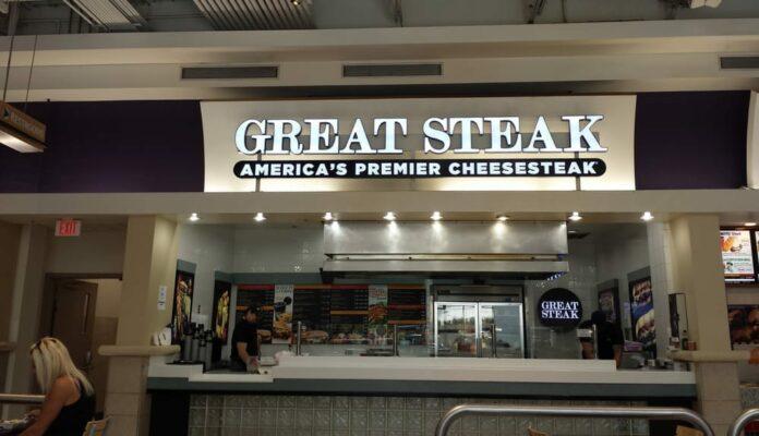 Great Steak Boise closed