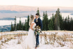 Tamarack offers affordable elopements for couples impacted by pandemic