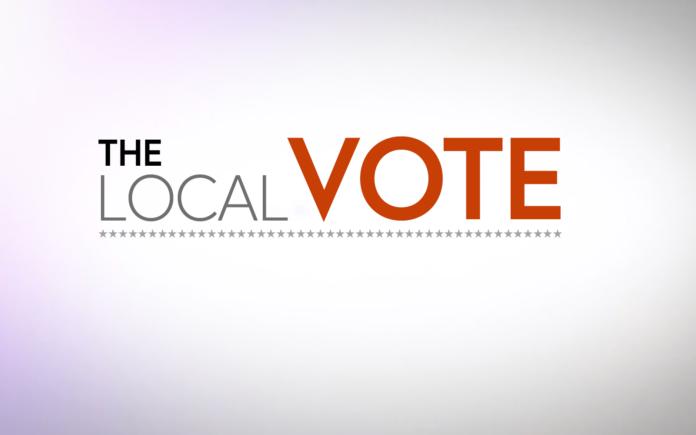 The Local Vote
