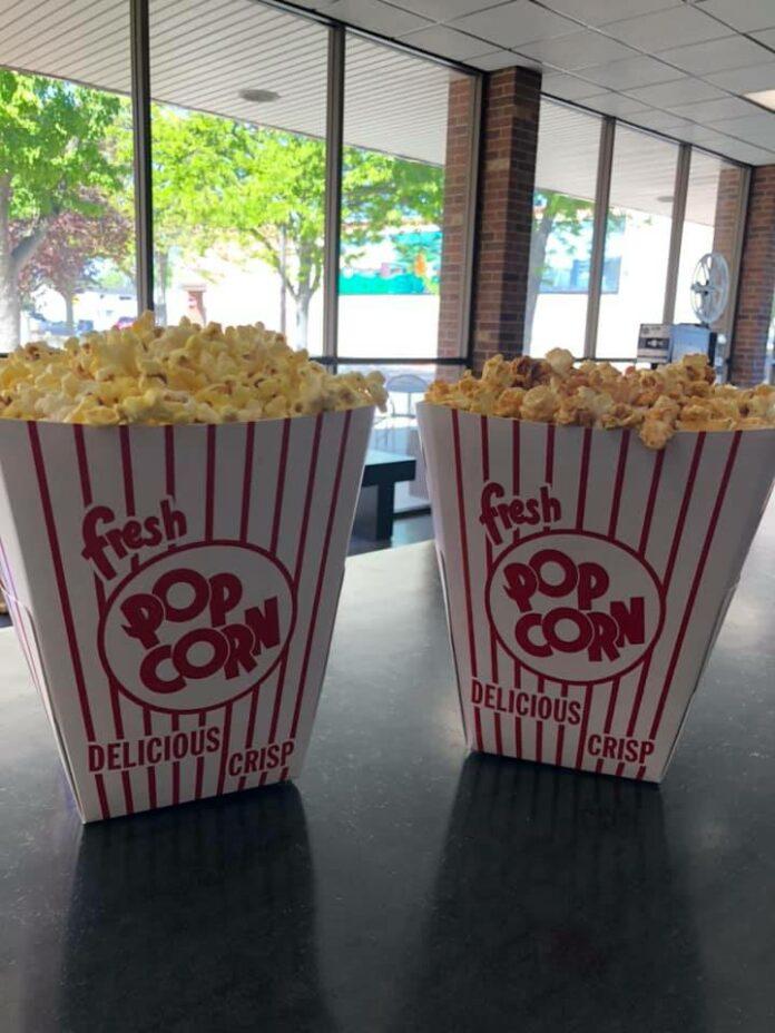 Overland Park Cinemas