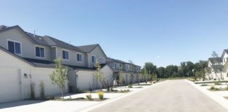 Roe Street Townhomes