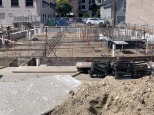 Going up: New bar, restaurant, office project underway in Downtown Boise