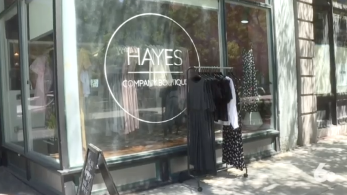 Haye Company Boutique