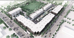 Boise's Franklin & Orchard housing project gets the go-ahead from city council