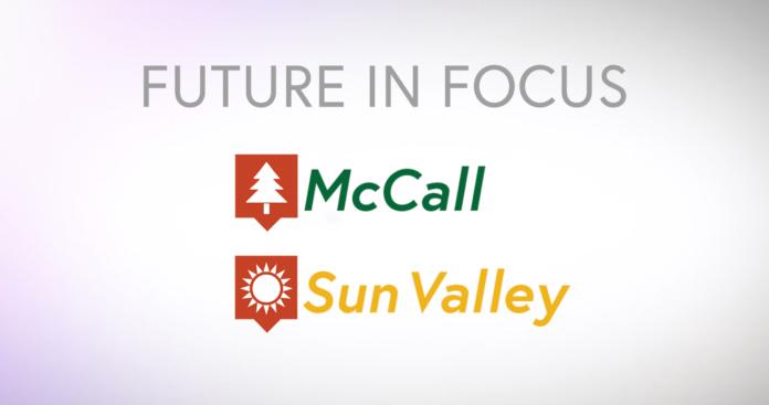 Future in Focus: McCall, Sun Valley