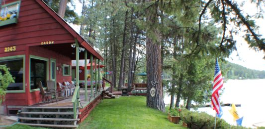 McCall Cabins