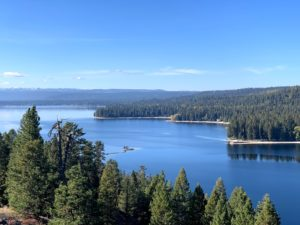 Deep Dive: What's the future of the Payette Lake region? Huge land swap proposal spurs action