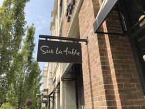 'It's a win-win:' At last minute, Meridian Sur La Table store gets reprieve