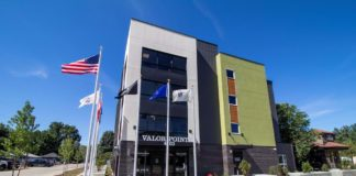 Valor Pointe Project