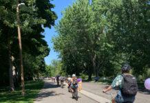 Empow[HER] Bike Tour