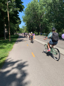 High school students created 'Ribbon of Jewels' park tour to honor legacy of Boise women