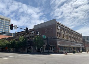 Going Up: Makeover converting aging Boise hotel into small housing units