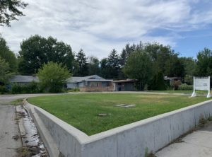 Proposal would add 20 townhomes along Federal Way rim