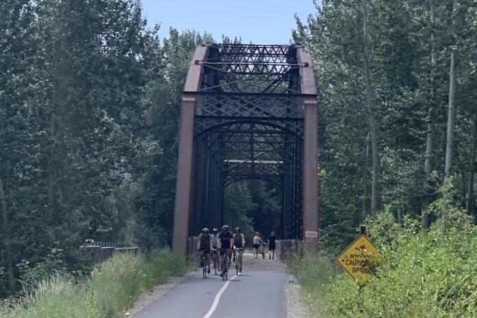 Wood River Trail