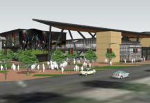 Expo Idaho stadium