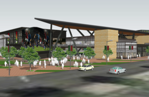 'Unforeseen circumstances': GBAD says no to funding stadium due to COVID-19