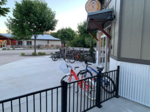 Open for business: New brewery and pizza place off Idaho 55