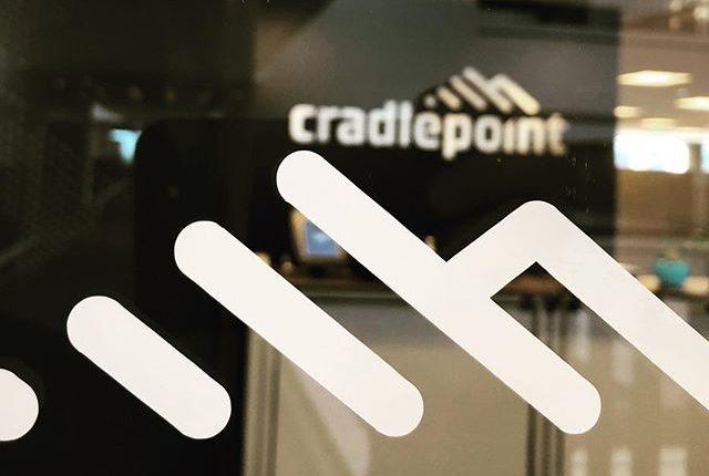 Cradlepoint Boise Ericsson