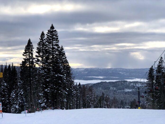 Brundage Mountain 2020