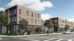 Boise Avenue student housing project approved on second try
