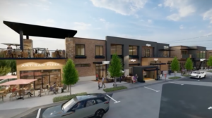 Linder Village Winco project takes key step, roadwork and store announcements expected soon