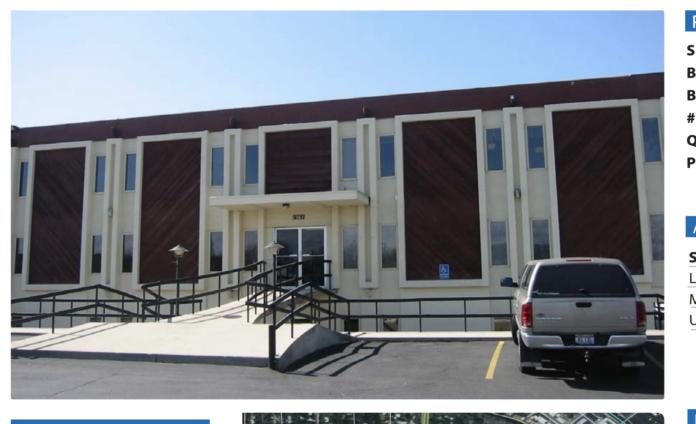 Clint-Graham Center Boise