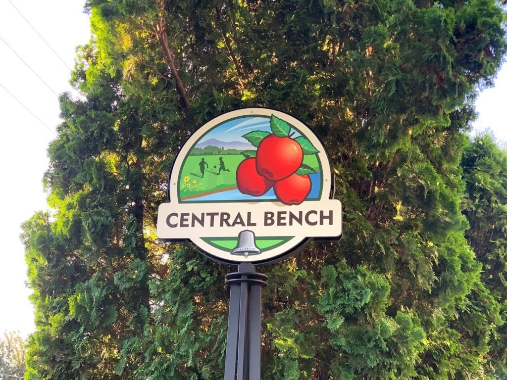 Central Bench Boise, ID