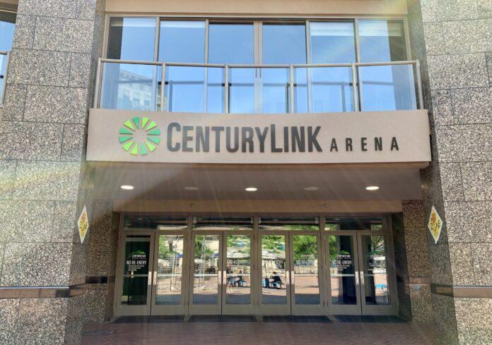 Idaho Central Arena