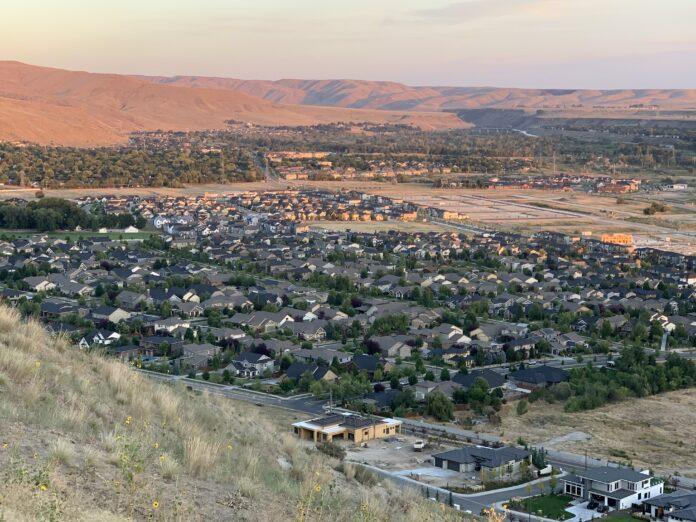 Harris Ranch Boise