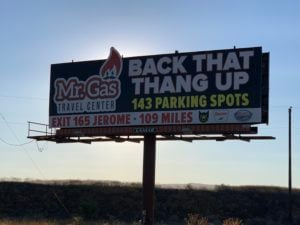 Magic Valley truck stop plans first Boise-area location