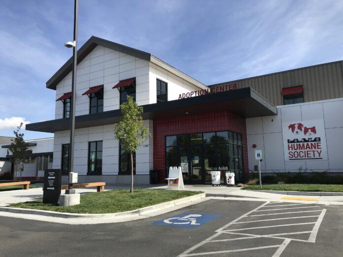 Idaho Humane Society Boise