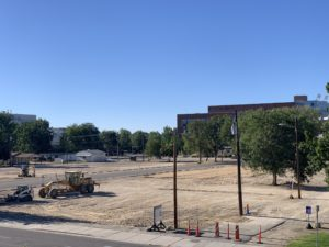 No baseball, but Boise State looks at options for ballpark site