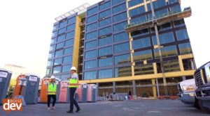 See inside the new 11th & Idaho building in Downtown Boise