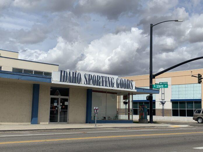 CCDC Idaho Sports Goods