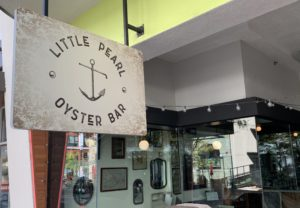 'A lot goes into it:' Boise-born, New York-trained chef opens local oyster bar