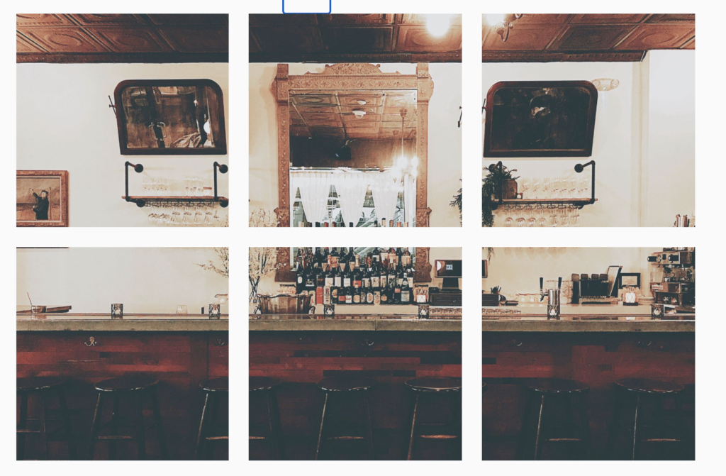 Little Pearl Oyster Bar Boise