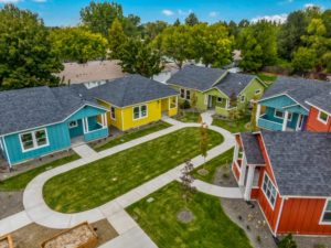 'Is there a house I can buy for that?' How a local nonprofit helps add more affordable housing