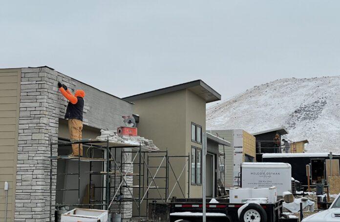Boise impact fees
