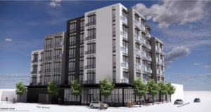 'Utterly impressed': Council members, neighbors support North End apartment development