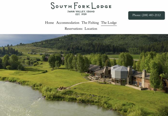 South Fork Lodge Jimmy Kimmel