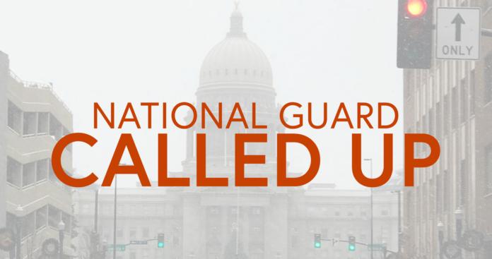 Idaho National Guard COVID
