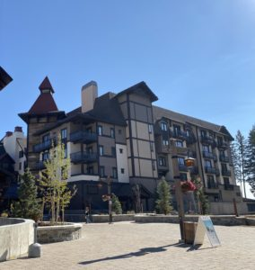 Tamarack opens this week with new upscale restaurant