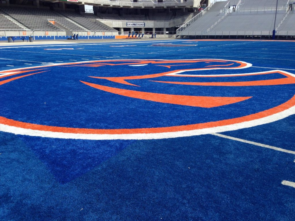 Boise State AAC