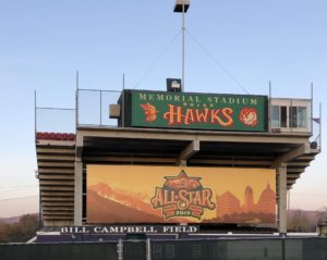 Boise Hawks lose affiliation, move to independent league
