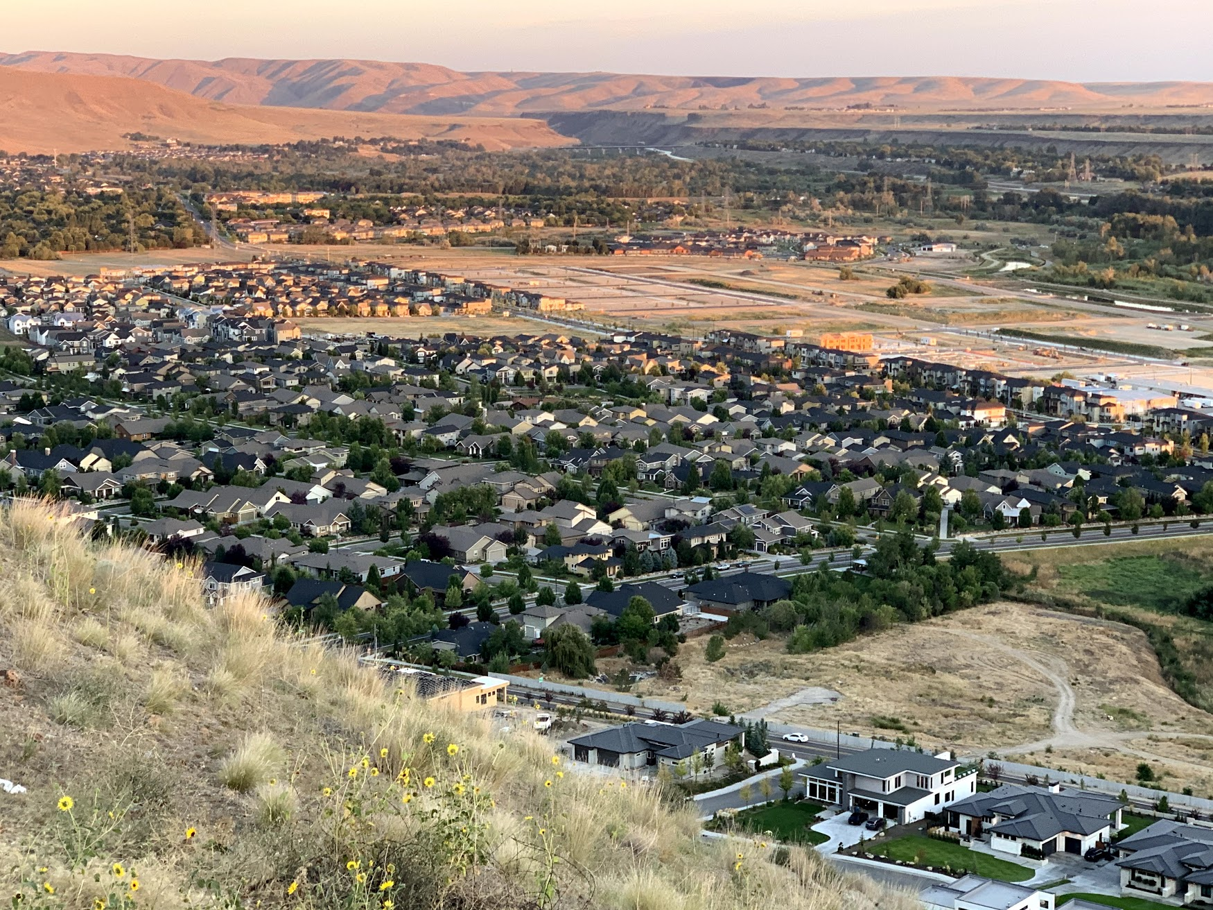 Explain this to me: Inside Idaho's complicated property tax system