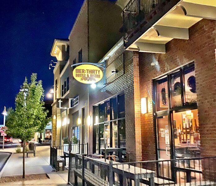 Bier:Thirty Boise