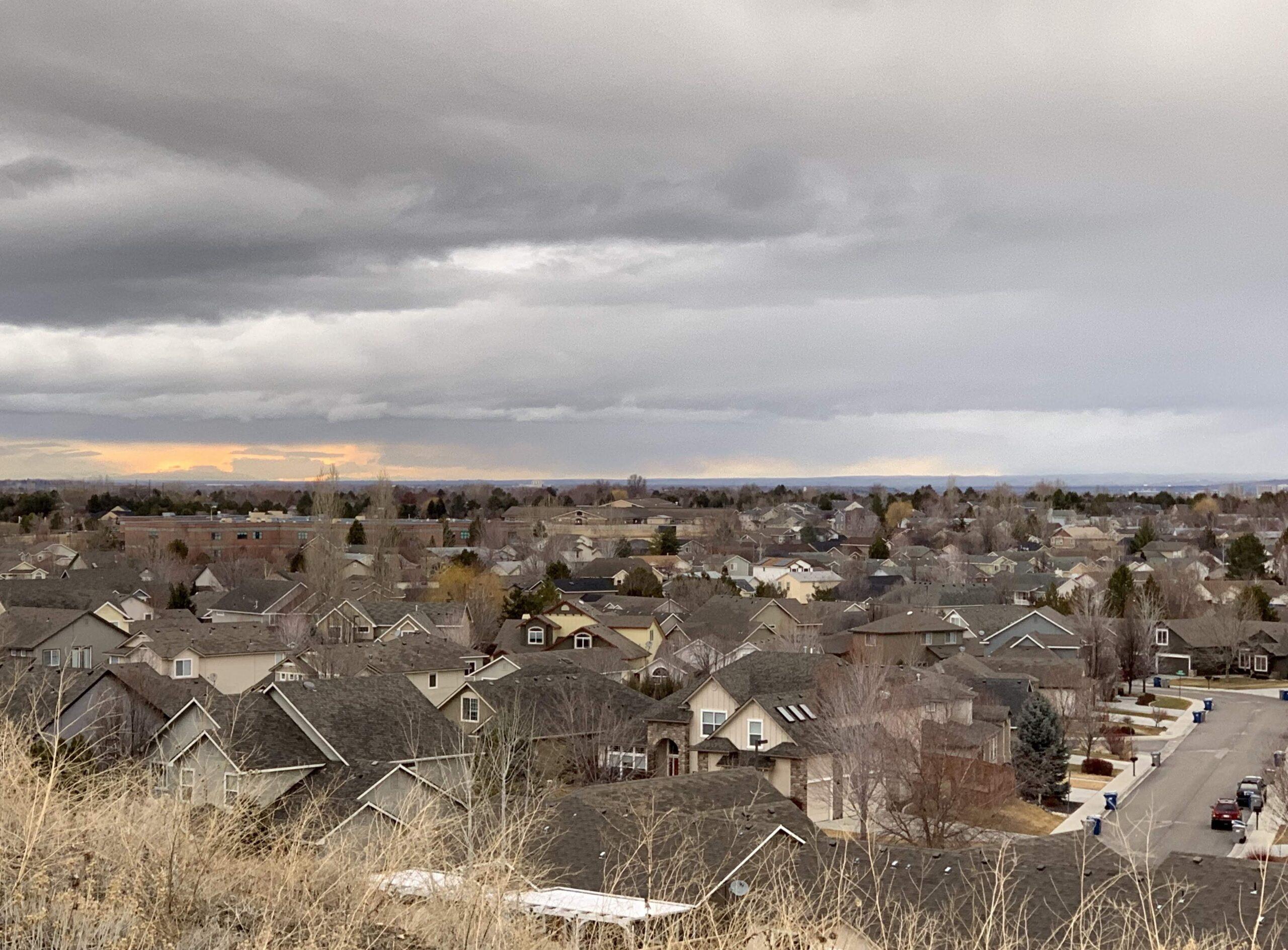 Homes, Houses in Boise.