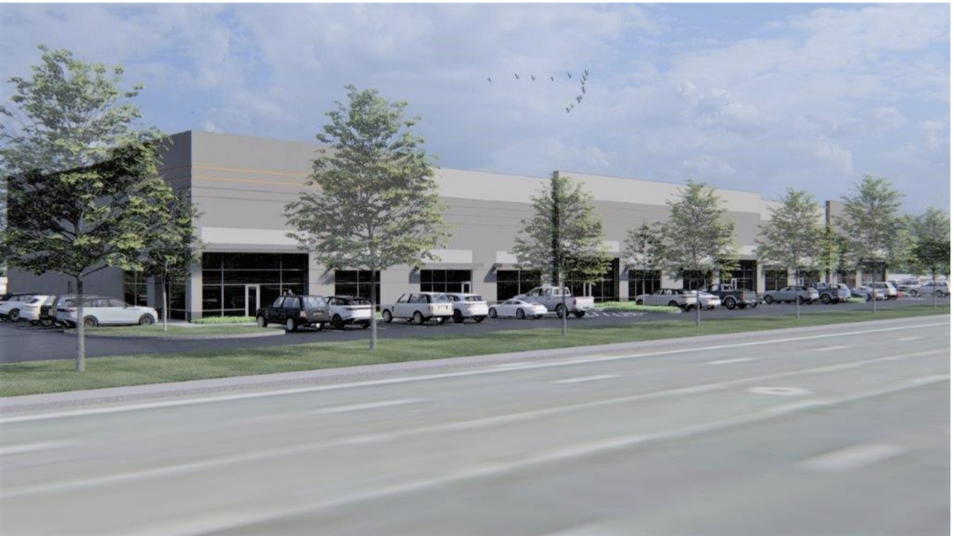 National building supply company 84 Lumber leases building in Meridian