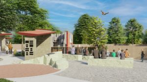 World Center for Birds of Prey to double in size; nears fundraising goal